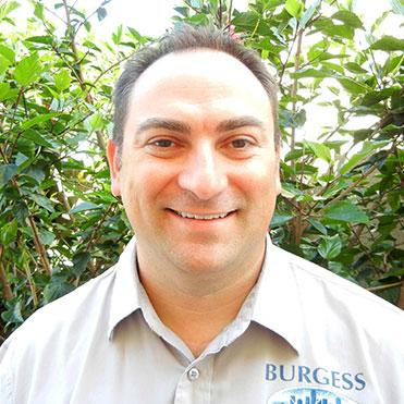 Brian Burgess