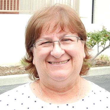 Cecilia Burgess